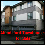 Abbotsford townhouses for sale, Town homes for sale in Abbotsford BC