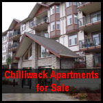 Chilliwack apartments for sale, Chilliwack Condos for sale