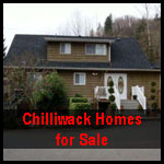 houses for sale in Chilliwack bc