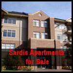 Sardis apartments for sale, Sardis Condos for sale