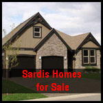 houses for sale in Sardis bc